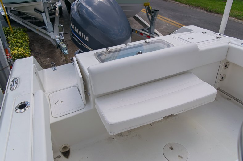 Thumbnail 24 for Used 2010 Sea Hunt Gamefish 24 Center Console boat for sale in Miami, FL