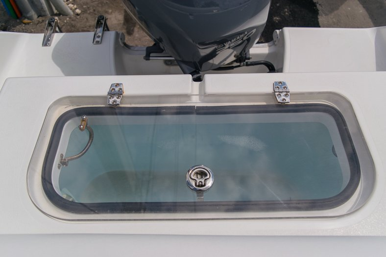 Thumbnail 28 for Used 2010 Sea Hunt Gamefish 24 Center Console boat for sale in Miami, FL