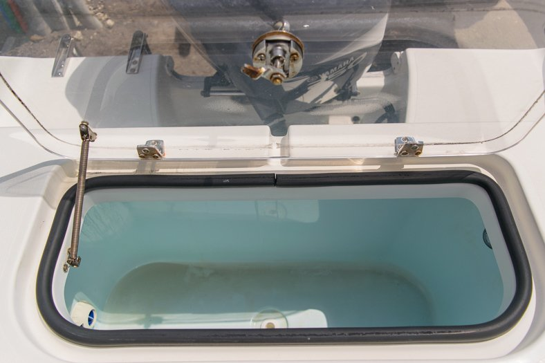 Thumbnail 29 for Used 2010 Sea Hunt Gamefish 24 Center Console boat for sale in Miami, FL