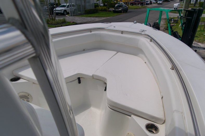 Thumbnail 54 for Used 2010 Sea Hunt Gamefish 24 Center Console boat for sale in Miami, FL