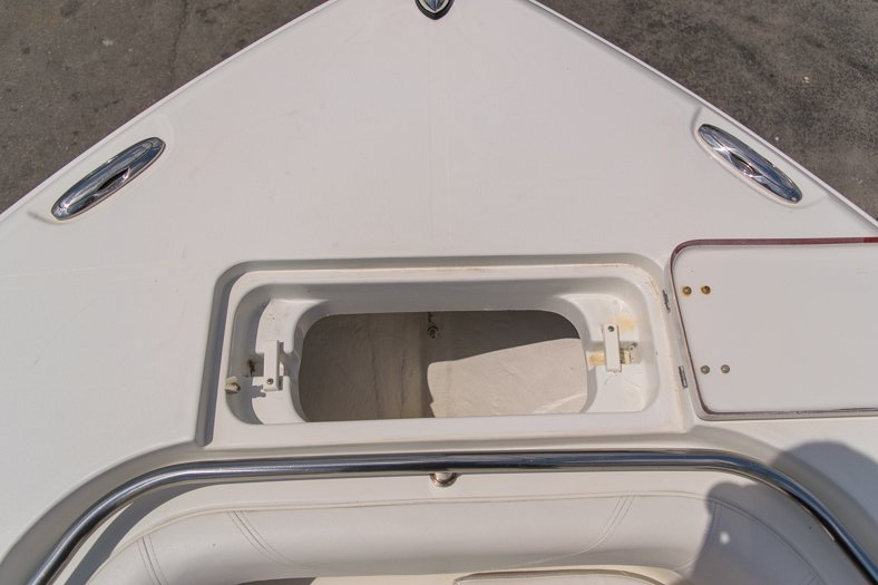 Thumbnail 62 for Used 2010 Sea Hunt Gamefish 24 Center Console boat for sale in Miami, FL