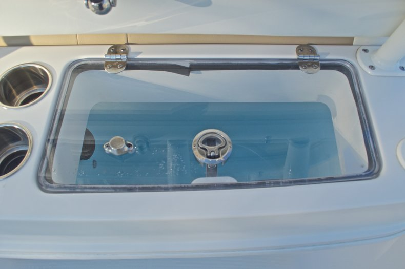 Thumbnail 26 for New 2016 Sailfish 270 CC Center Console boat for sale in Miami, FL