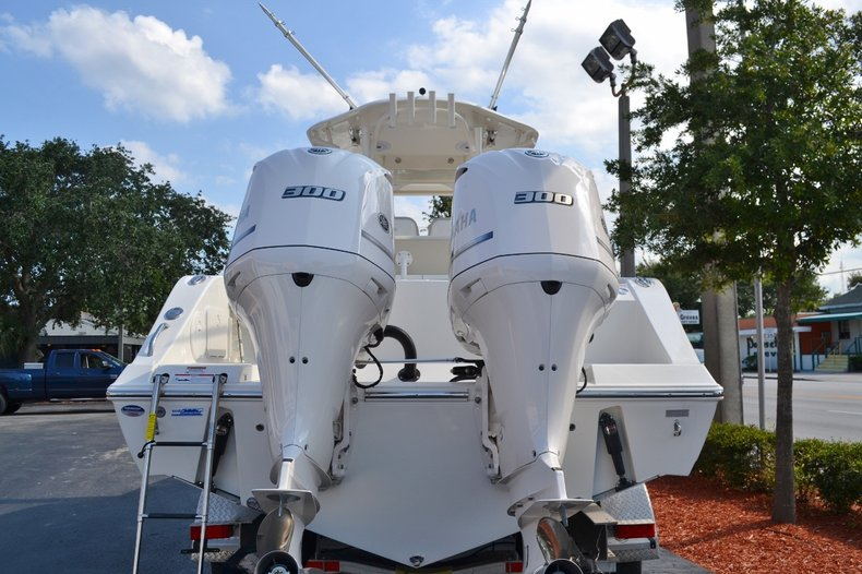 Thumbnail 2 for New 2016 Cobia 296 Center Console boat for sale in Miami, FL
