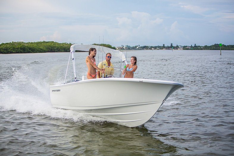 New 2017 Sportsman 19 Island Reef boat for sale in Miami, FL