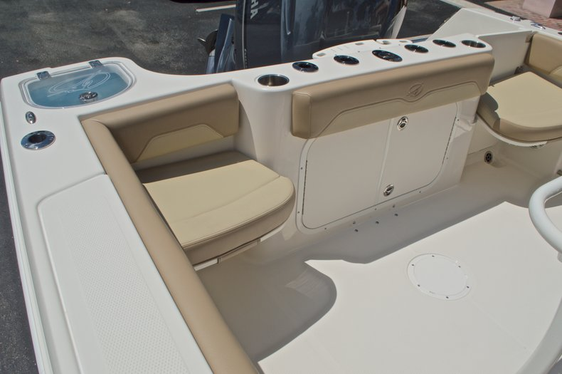 Thumbnail 11 for New 2017 Sailfish 240 CC Center Console boat for sale in Miami, FL