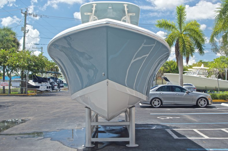 Thumbnail 2 for New 2017 Sailfish 240 CC Center Console boat for sale in Miami, FL