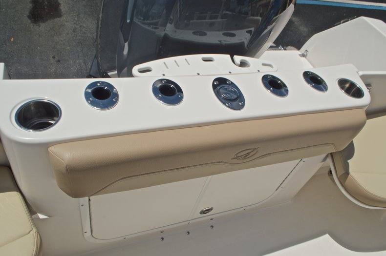 Thumbnail 14 for New 2017 Sailfish 240 CC Center Console boat for sale in Miami, FL