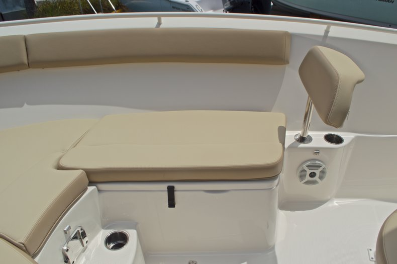 Thumbnail 50 for New 2017 Sailfish 240 CC Center Console boat for sale in Miami, FL