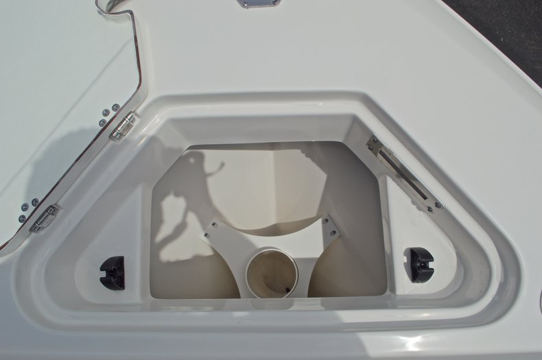 Thumbnail 53 for New 2017 Sailfish 240 CC Center Console boat for sale in Miami, FL