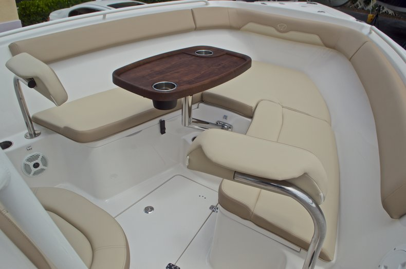 Thumbnail 44 for New 2017 Sailfish 240 CC Center Console boat for sale in Miami, FL