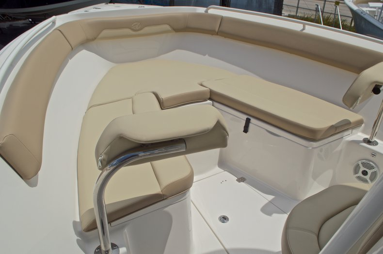 Thumbnail 42 for New 2017 Sailfish 240 CC Center Console boat for sale in Miami, FL