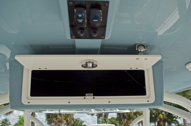 Thumbnail 36 for New 2017 Sailfish 240 CC Center Console boat for sale in Miami, FL