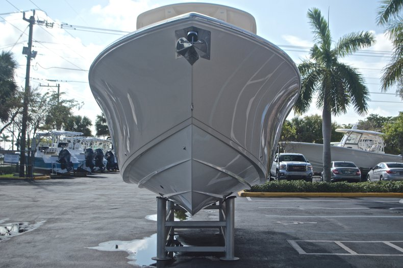 Thumbnail 2 for New 2017 Cobia 296 Center Console boat for sale in Miami, FL