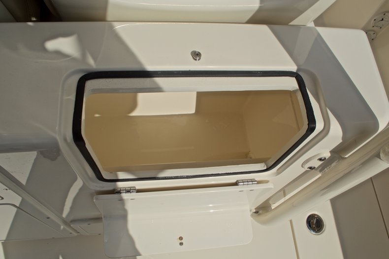 Thumbnail 23 for New 2017 Cobia 296 Center Console boat for sale in Miami, FL