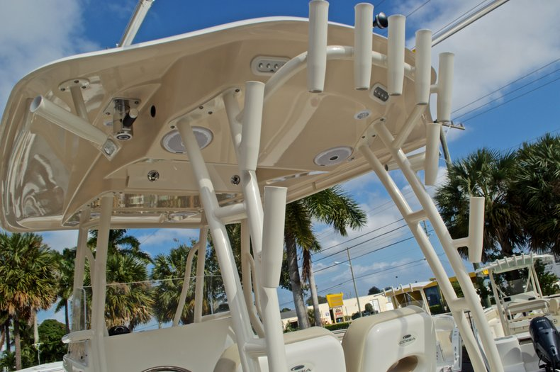 Thumbnail 34 for New 2017 Cobia 296 Center Console boat for sale in Miami, FL