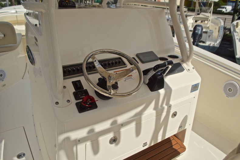 Thumbnail 39 for New 2017 Cobia 296 Center Console boat for sale in Miami, FL