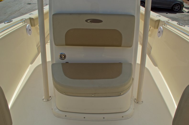 Thumbnail 49 for New 2017 Cobia 261 Center Console boat for sale in Miami, FL