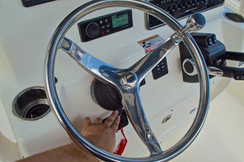 Thumbnail 44 for New 2017 Cobia 261 Center Console boat for sale in Miami, FL