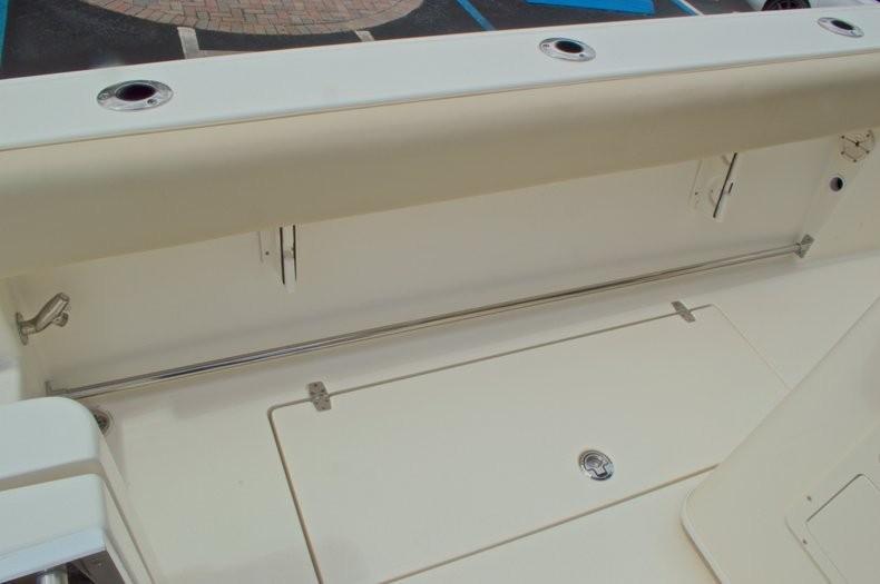 Thumbnail 26 for New 2017 Cobia 261 Center Console boat for sale in Miami, FL