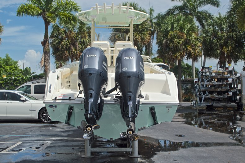 Thumbnail 7 for New 2017 Cobia 261 Center Console boat for sale in Miami, FL