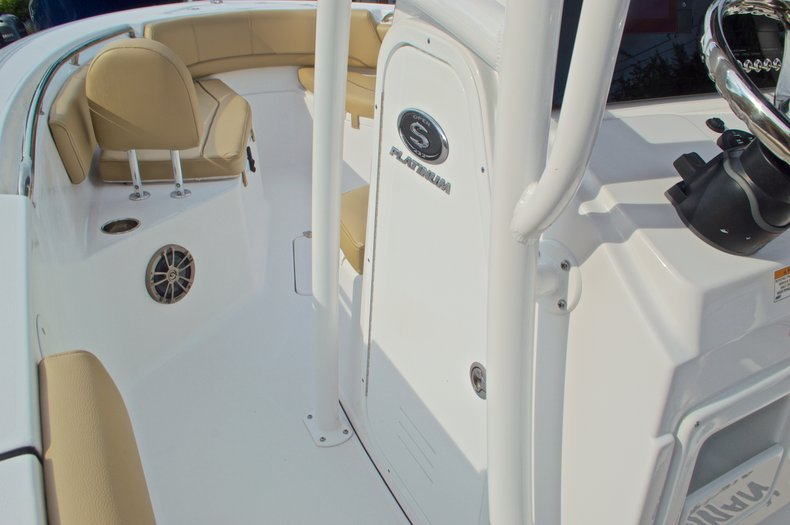 Thumbnail 36 for New 2017 Sportsman Open 232 Center Console boat for sale in Miami, FL