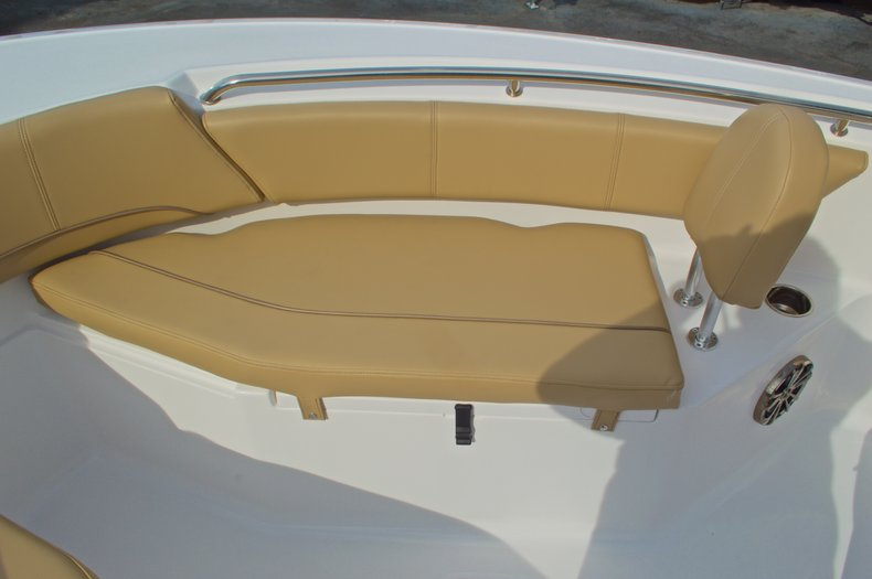 Thumbnail 44 for New 2017 Sportsman Open 232 Center Console boat for sale in Miami, FL