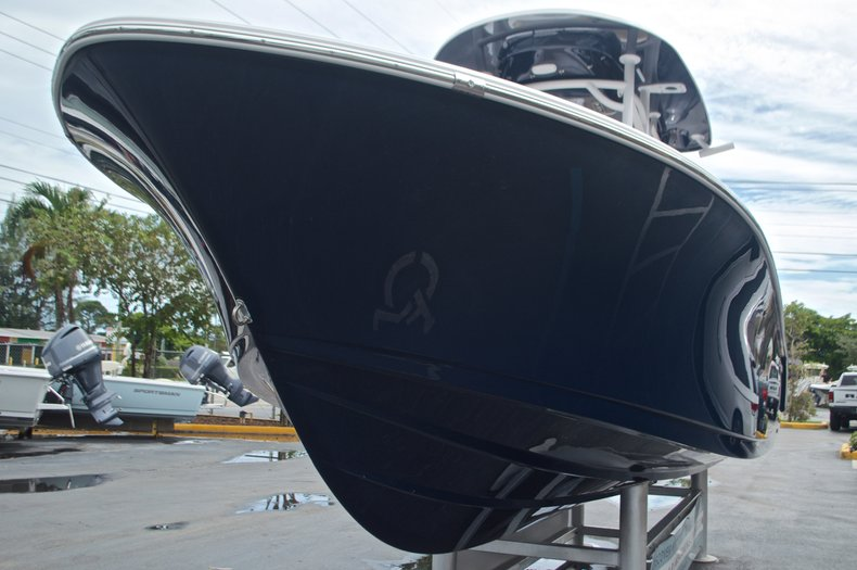 Thumbnail 4 for New 2017 Sportsman Open 232 Center Console boat for sale in Miami, FL