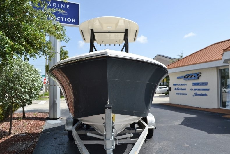 Thumbnail 2 for New 2018 Cobia 201 Center Console boat for sale in Miami, FL