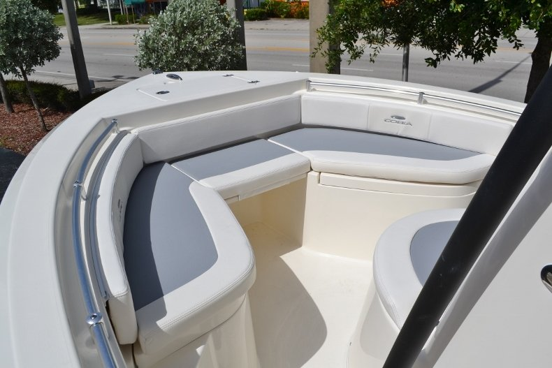 Thumbnail 11 for New 2018 Cobia 201 Center Console boat for sale in Miami, FL