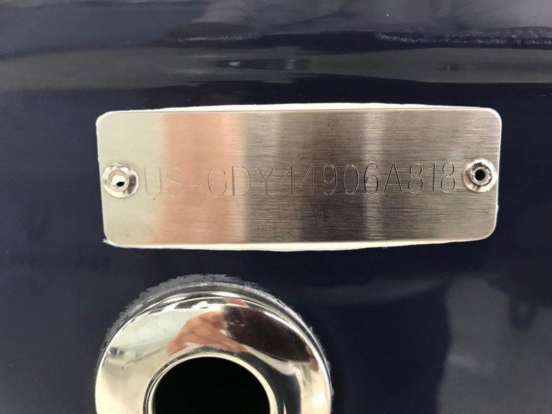 Thumbnail 5 for New 2018 Hurricane 188 SunDeck Sport OB boat for sale in Miami, FL