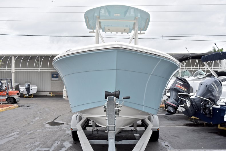 Thumbnail 2 for New 2018 Cobia 220 Center Console boat for sale in Miami, FL