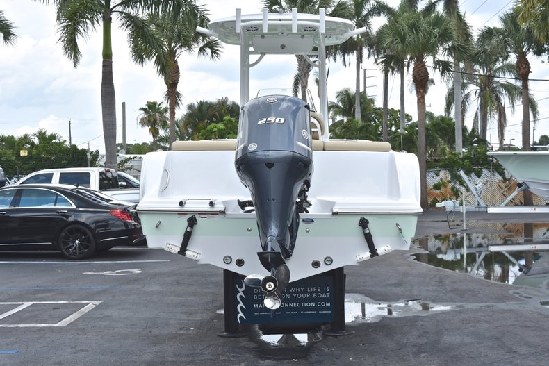Thumbnail 6 for New 2018 Sportsman Heritage 231 Center Console boat for sale in Miami, FL