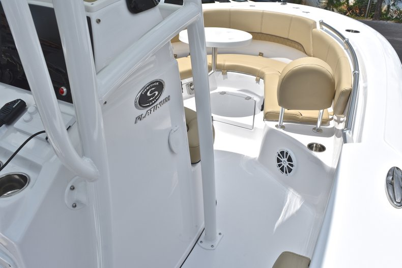 Thumbnail 39 for New 2018 Sportsman Heritage 231 Center Console boat for sale in Miami, FL