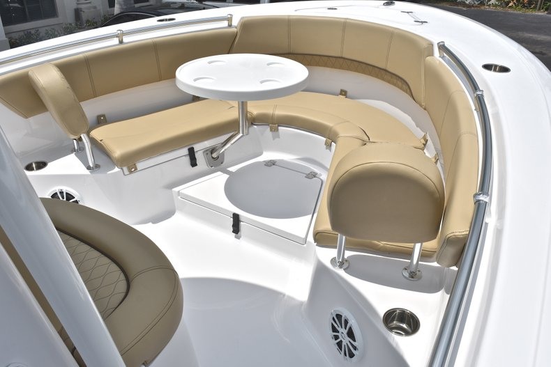 Thumbnail 44 for New 2018 Sportsman Heritage 231 Center Console boat for sale in Miami, FL