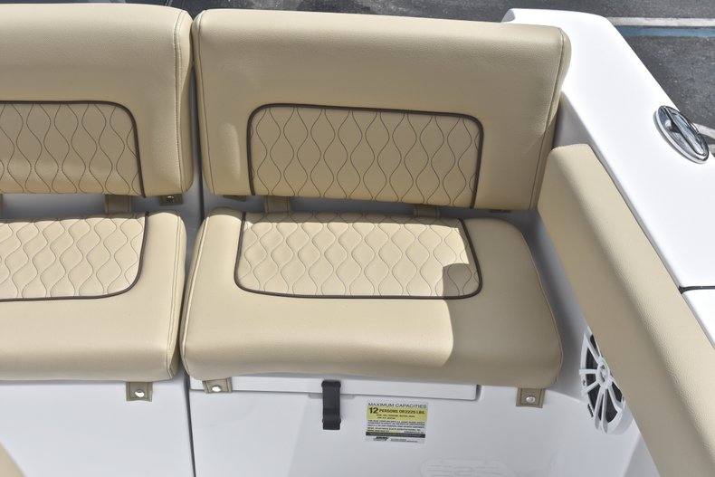 Thumbnail 15 for New 2018 Sportsman Heritage 231 Center Console boat for sale in Miami, FL