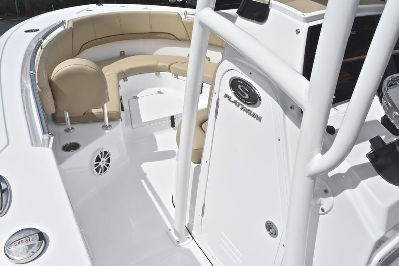 Thumbnail 38 for New 2018 Sportsman Heritage 231 Center Console boat for sale in Miami, FL