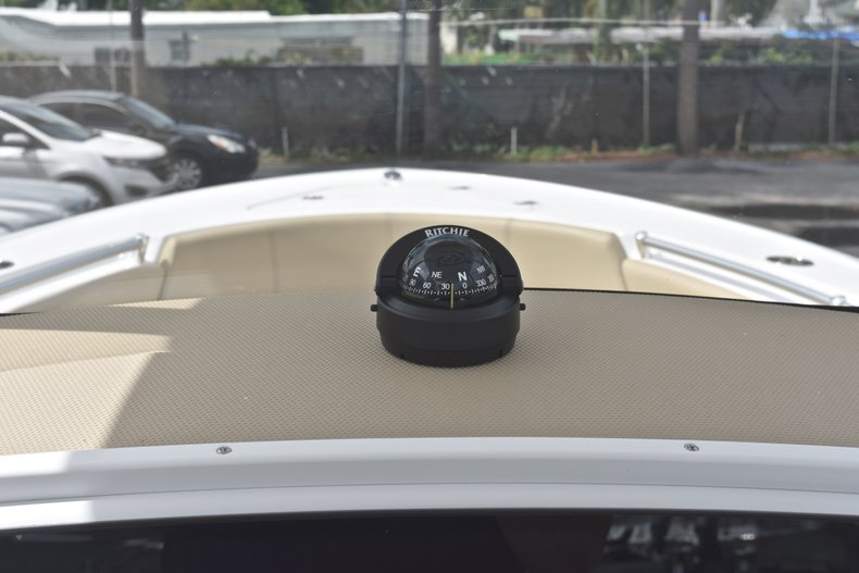 Thumbnail 29 for New 2018 Sportsman Heritage 231 Center Console boat for sale in Miami, FL