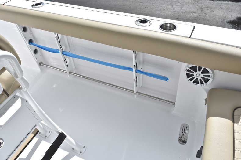 Thumbnail 16 for New 2018 Sportsman Heritage 231 Center Console boat for sale in Miami, FL