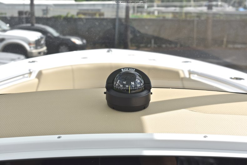 Thumbnail 26 for New 2018 Sportsman Heritage 231 Center Console boat for sale in Miami, FL