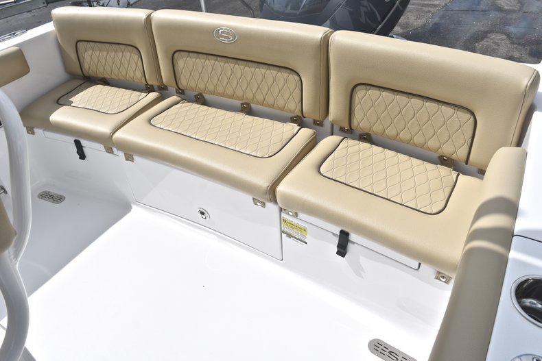Thumbnail 9 for New 2018 Sportsman Heritage 231 Center Console boat for sale in Miami, FL