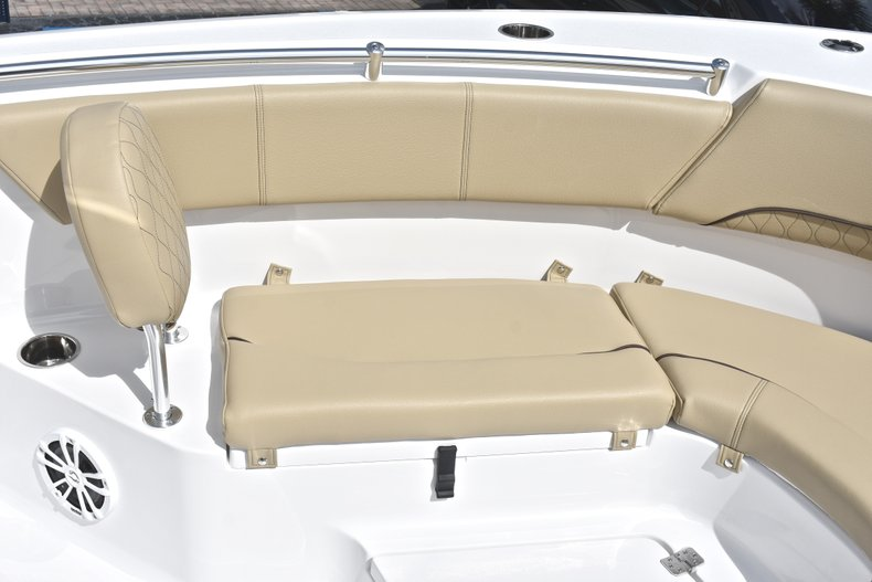 Thumbnail 42 for New 2018 Sportsman Heritage 231 Center Console boat for sale in Miami, FL