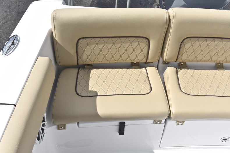 Thumbnail 10 for New 2018 Sportsman Heritage 231 Center Console boat for sale in Miami, FL