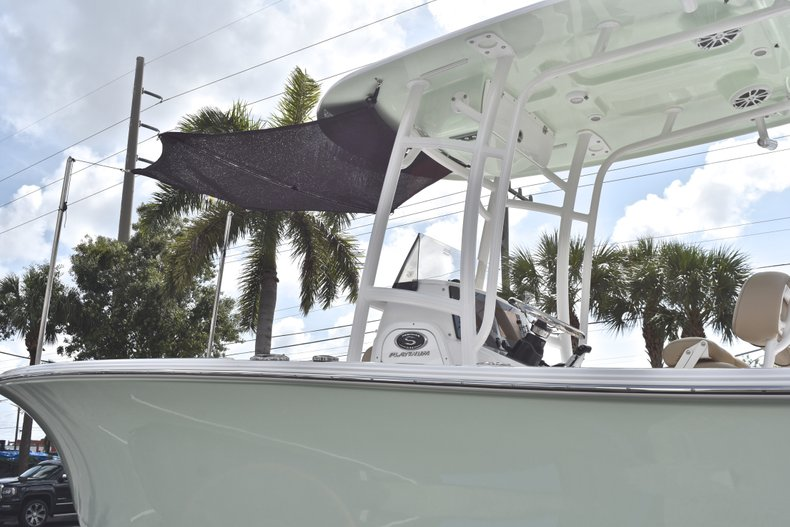 Thumbnail 50 for New 2018 Sportsman Heritage 231 Center Console boat for sale in Miami, FL