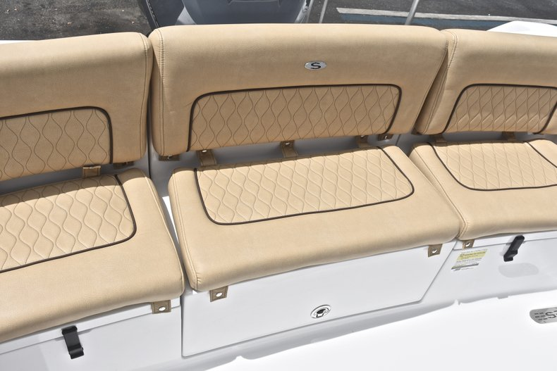 Thumbnail 15 for New 2019 Sportsman Heritage 231 Center Console boat for sale in Miami, FL