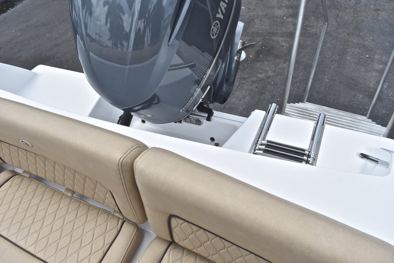 Thumbnail 12 for New 2019 Sportsman Heritage 231 Center Console boat for sale in Miami, FL