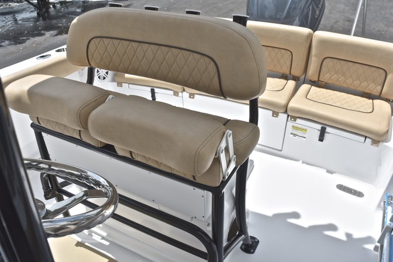 Thumbnail 26 for New 2019 Sportsman Heritage 231 Center Console boat for sale in Miami, FL