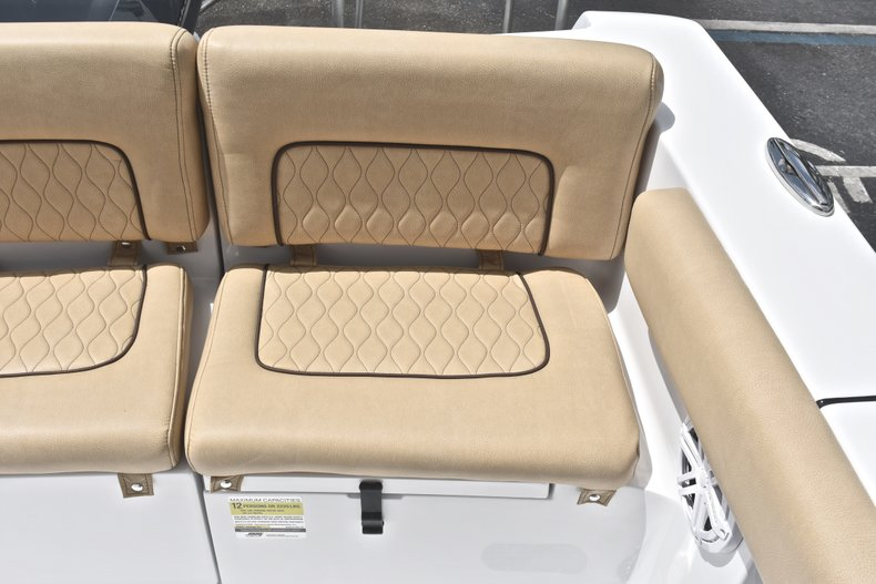 Thumbnail 18 for New 2019 Sportsman Heritage 231 Center Console boat for sale in Miami, FL