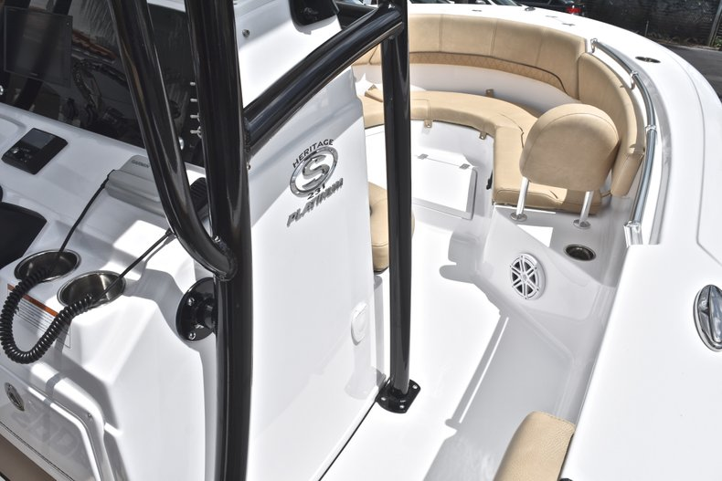 Thumbnail 42 for New 2019 Sportsman Heritage 231 Center Console boat for sale in Miami, FL