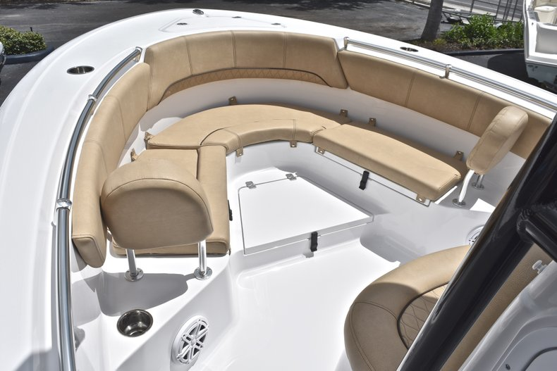 Thumbnail 46 for New 2019 Sportsman Heritage 231 Center Console boat for sale in Miami, FL