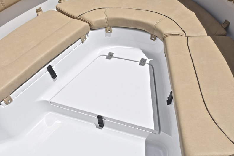 Thumbnail 53 for New 2019 Sportsman Heritage 231 Center Console boat for sale in Miami, FL